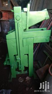 Interlocking Brick Machine | Manufacturing Equipment for sale in Nairobi, Kariobangi South