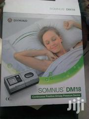 CPAP Machine(Continuous Positive Airway Pressure) | Video Game Consoles for sale in Kiambu, Township C