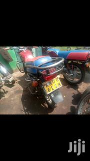 Honda 125cc Bike 2017 Red | Motorcycles & Scooters for sale in Kisumu, Central Kisumu