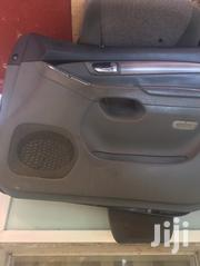 Toyota Land Cruiser Prado J120 Front Door Covers | Vehicle Parts & Accessories for sale in Kakamega, Mumias Central