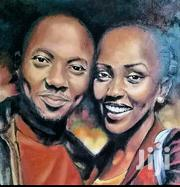 Portrait Fine Art | Arts & Crafts for sale in Nairobi, Umoja II