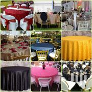 Table Cloths For Hire | Party, Catering & Event Services for sale in Nairobi, Roysambu
