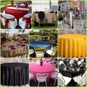 Table Cloths For Hire