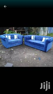 5seater Chesterfield | Furniture for sale in Nairobi, Ziwani/Kariokor