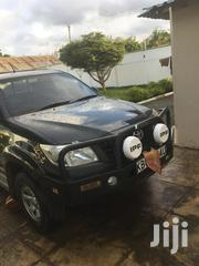 Toyota Hilux 2012 2.5 D-4D 4X4 SRX Black | Cars for sale in Kwale, Gombato Bongwe