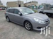 Subaru Legacy Wagon Year 2012 Grey Color KCU Ksh 1.4M | Cars for sale in Nairobi, Nairobi Central