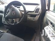 Toyota Noah 2008 Black | Cars for sale in Nakuru, Naivasha East