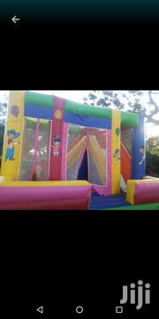 Slide And Play Area Bouncing Castle | Toys for sale in Kiambu, Karuri