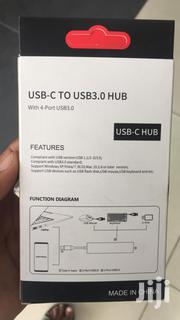 USB Type C To Type 3.0 | Accessories for Mobile Phones & Tablets for sale in Mombasa, Likoni