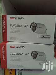 Hik Vision 720p Bullet CCTV Cameras | Cameras, Video Cameras & Accessories for sale in Nairobi, Nairobi Central