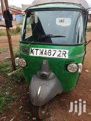 Piaggio 2010 Green | Motorcycles & Scooters for sale in Kiambu, Kamenu