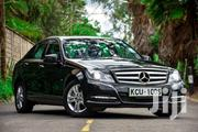 Mercedes-Benz C200 2011 Black | Cars for sale in Mombasa, Changamwe