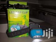 LED Headlamp, USB Charge Easy To Use | Office CVs for sale in Nairobi, Nairobi Central