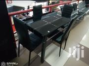 4 Seaters Dining Table Set | Furniture for sale in Nairobi, Nairobi Central