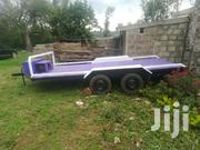 Flat Bed Trailer | Trucks & Trailers for sale in Kajiado, Ongata Rongai