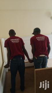 Advent Movers | Logistics Services for sale in Nairobi, Kasarani