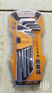 Allen Key Hex 9pc Set | Hand Tools for sale in Nairobi, Nairobi Central