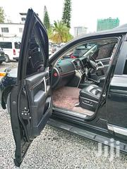 Toyota Land Cruiser 2011 Black | Cars for sale in Mombasa, Bofu