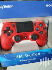 Ps4 Controller Red | Video Game Consoles for sale in Nairobi, Kilimani
