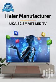 "32"" UKA - HD SMART TV - Black 