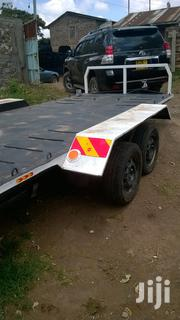 Car Carrier Trailer 2019 | Trucks & Trailers for sale in Kajiado, Ongata Rongai