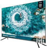 2019 Hisense Tv 50h8f Uled(Qled) 4k Tv Andriod Hdr10 Tv | TV & DVD Equipment for sale in Nairobi, Makina