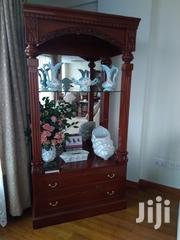 Sitting Room Cabinet | Furniture for sale in Nairobi, Kilimani