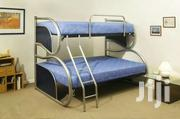 Wrought Iron Double Bed | Furniture for sale in Nairobi, Kariobangi South