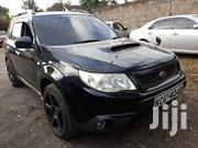Subaru Forester 2008 2.0 XT Turbo Black | Cars for sale in Nairobi, Nairobi Central