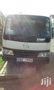 Mazda Titan Refrigerated Truck 2008 White | Trucks & Trailers for sale in Nairobi, Komarock