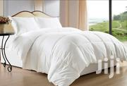Plain White Duvets | Home Accessories for sale in Nairobi, Woodley/Kenyatta Golf Course