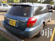 Subaru Outback 2007 2.5i Limited Wagon Blue | Cars for sale in Nairobi, Nairobi Central