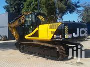 JCB JS220 EXCAVATORS FOR SALE | Heavy Equipments for sale in Kiambu, Township E