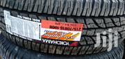 215/70/16 Yokohama Tyre's Is Made In Thailand | Vehicle Parts & Accessories for sale in Nairobi, Nairobi Central