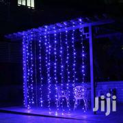 Curtain Led String Lights 3x3mtrs Cool White/Warm White/Blue/Green/Red | Home Accessories for sale in Nairobi, Nairobi Central