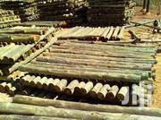 Treated Poles And Fencing Service | Building & Trades Services for sale in Vihiga, Central Bunyore
