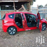 Honda Fit 2010 Red | Cars for sale in Kajiado, Ongata Rongai