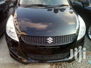 Suzuki Swift 2012 Black | Cars for sale in Mombasa, Mji Wa Kale/Makadara