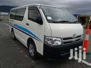 Toyota Hiace 2013 White | Buses & Microbuses for sale in Nairobi, Parklands/Highridge