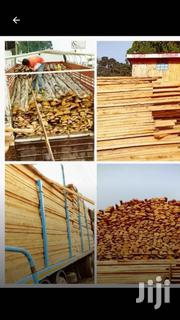 Timber For Sale | Building Materials for sale in Kitui, Mutomo