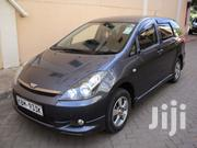 Toyota Wish 2003 Black | Cars for sale in Nyeri, Gatitu/Muruguru
