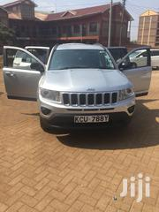 Jeep Compass 2012 Silver | Cars for sale in Nairobi, Nairobi Central