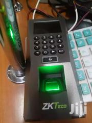 ZK F18 Biometric Time Attendance Fingerprint Rea | Safety Equipment for sale in Nairobi, Nairobi Central