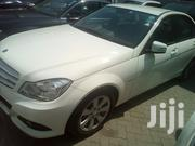 Mercedes-Benz C200 2012 White | Cars for sale in Mombasa, Kipevu