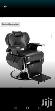 Imported Barber Chair /Kinyozi Chair | Furniture for sale in Nairobi, Nairobi Central