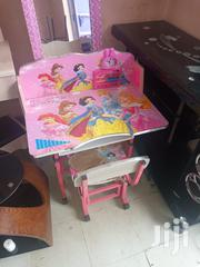 Pink Kids Study Table | Furniture for sale in Nairobi, Kahawa West