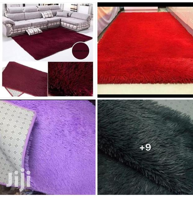 Archive: Soft And Fluffy Carpets