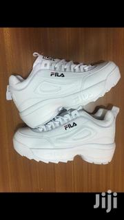 Filla Sport Shoes - 36 size   Shoes for sale in Nairobi, Nairobi Central