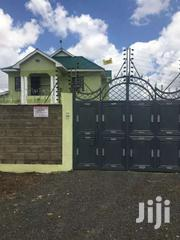 OWN A READY MADE 21st CENTURY 4BDRM MAGNIFICENT FAMILY HOME ON SALE | Houses & Apartments For Sale for sale in Kiambu, Juja
