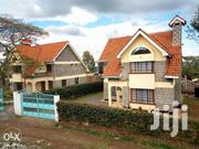 Ngong Kiserian Rd 4 Br Hoiuses For Sale | Houses & Apartments For Sale for sale in Kajiado, Oloolua